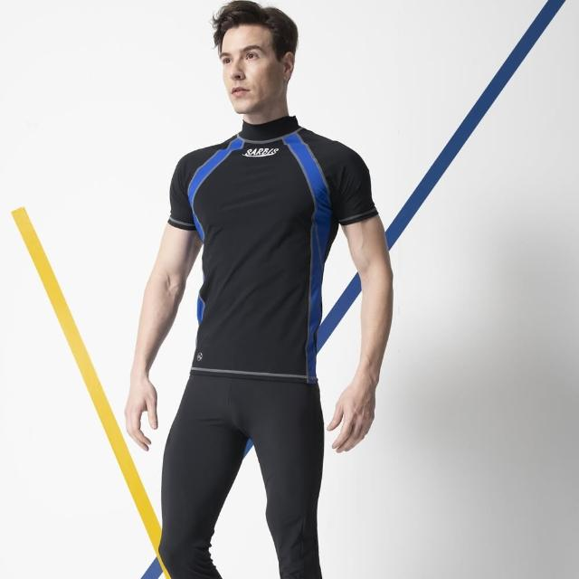 【SARBIS】半身短袖防曬衣(B902016)