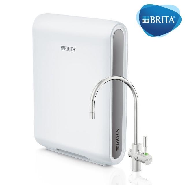 【4/30限定★最高回饋30%】BRITA Mypure Pro X9 超微濾專業級淨水系統