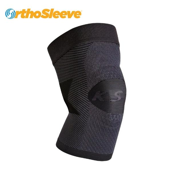 【OrthoSleeve】KS7專利7段式壓縮膝套