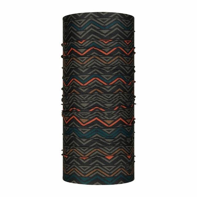 【BUFF】COOLNET抗UV頭巾-三角波浪