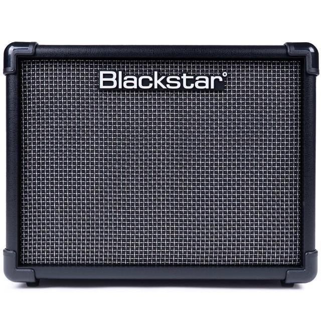 【Blackstar】ID Core V3電吉他10瓦音箱-支援相向錄音/10瓦具備六種音色/原廠公司貨(電吉他10瓦音箱)