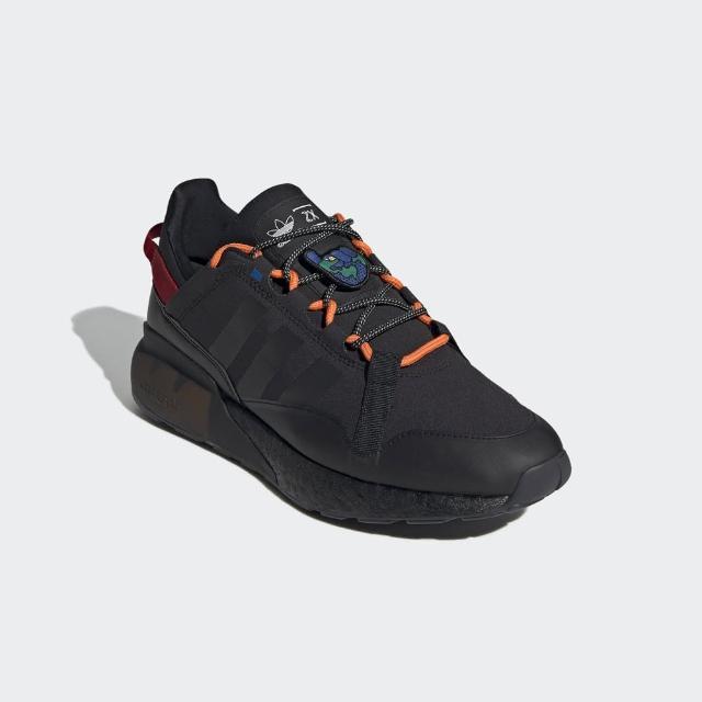 【adidas官方旗艦館】CRAIG & KARL X ZX 2K BOOST PURE 經典鞋 男(GY7912)