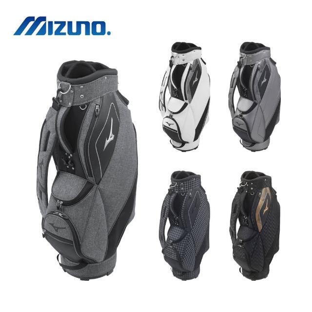 【MIZUNO 美津濃】LIGHT SYTLE NEXLITE 高爾夫球袋(#5LJC210300)