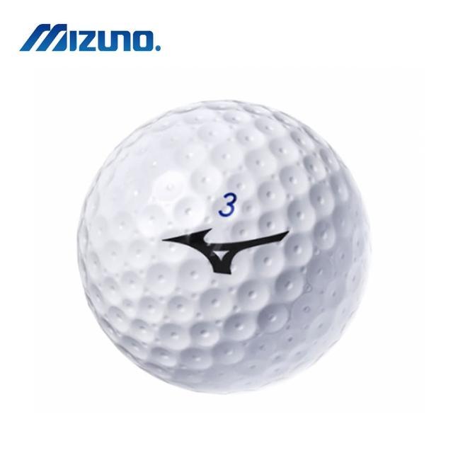 【MIZUNO 美津濃】RB 566V 高爾夫球 三層球 二盒組(566V1912P01)