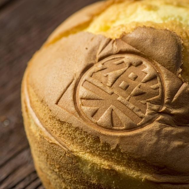【樂樂甜點】古早味布丁蛋糕(6吋/盒_原味/巧克力-2盒)