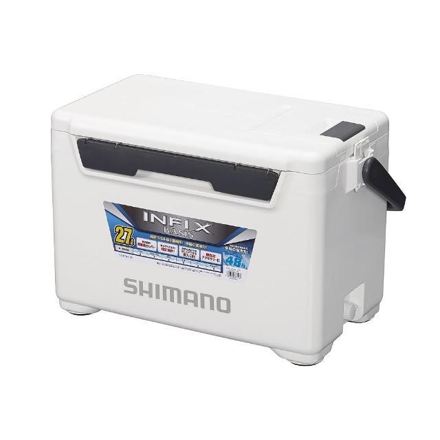【SHIMANO】INFIX BASIS 270 行動冰箱(UI-027Q)