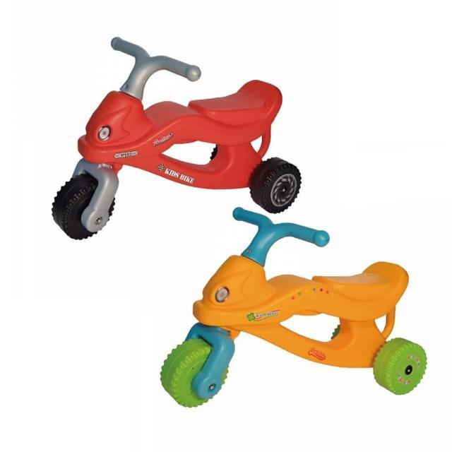 【ChingChing 親親】機器人學步車(滑步車)