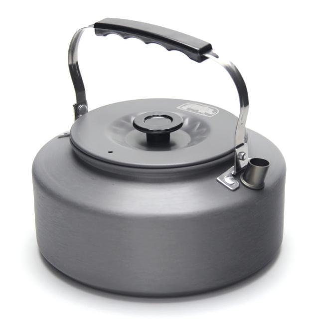 【RHINO 犀牛】超輕鋁合金茶壼(1.5L)