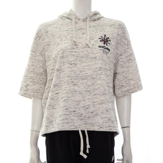 【SKECHERS】女短袖衣(L221W190-015W)