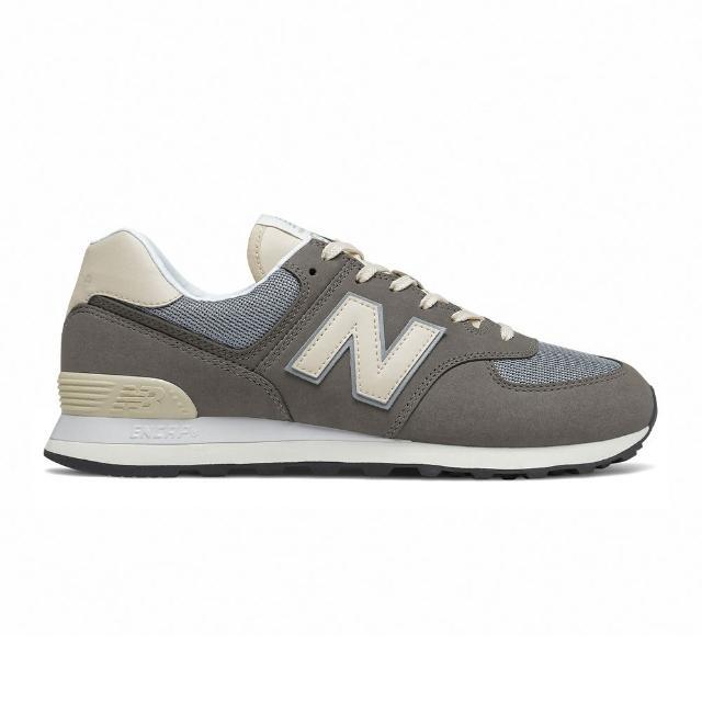 【NEW BALANCE】574系列 休閒鞋 灰 男女鞋(ML574SRP)