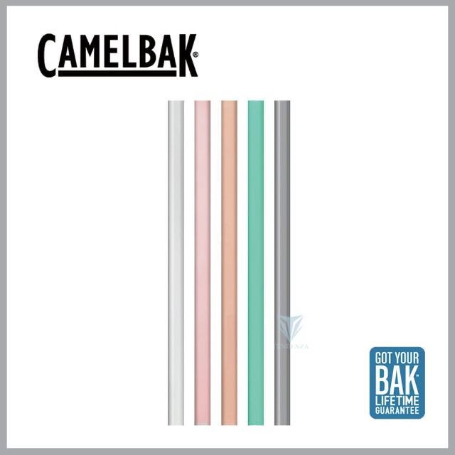 【CAMELBAK】Tritan 環保吸管組5入(CB2496901000/配件)