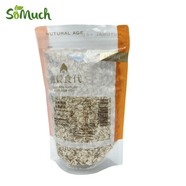【壽滿趣】天然即食大燕麥片(300g)
