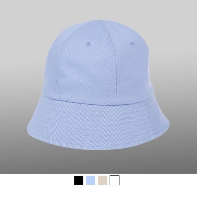 【男人幫】素色基本款漁夫帽(X2002)