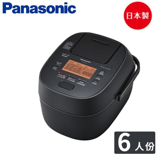 【Panasonic 國際牌】6人份IH可變壓力電子鍋(SR-PAA100)