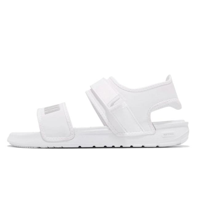 【PUMA】Softride Sandal女款休閒涼拖鞋NO.37510403