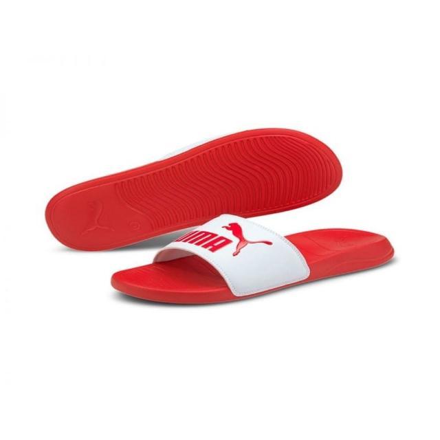 【PUMA】女款休閒運動拖鞋NO.37227916