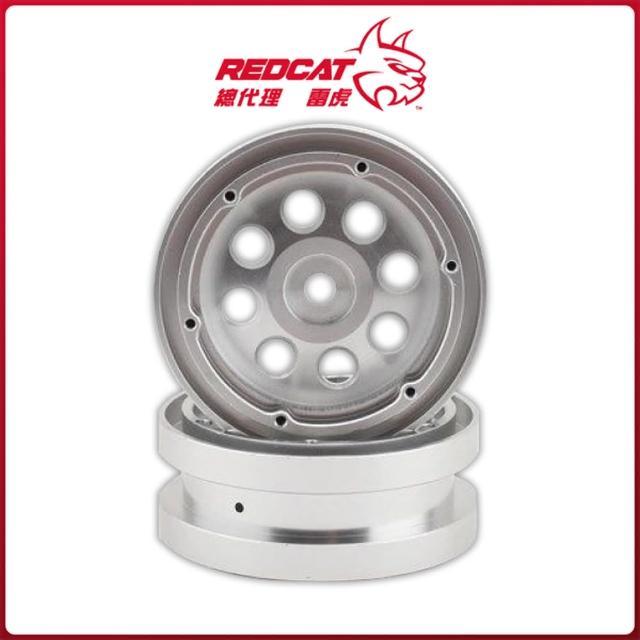 【Redcat Racing 紅貓】GEN8專用鋁合金輪框RER11403(攀岩車)