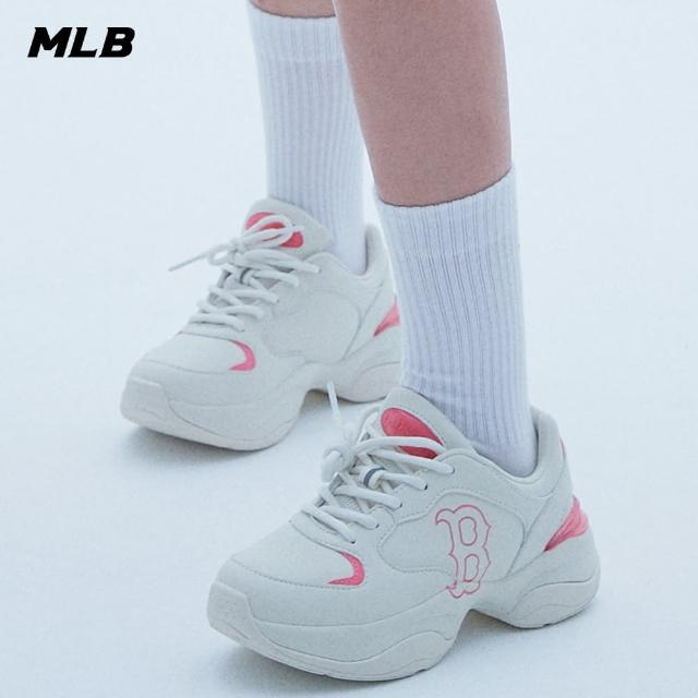 【MLB】老爹鞋 Bigball Chunky系列 波士頓紅襪隊(32SHCC111-43P)