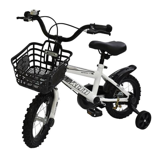 【ChingChing 親親】12吋小霸王腳踏車