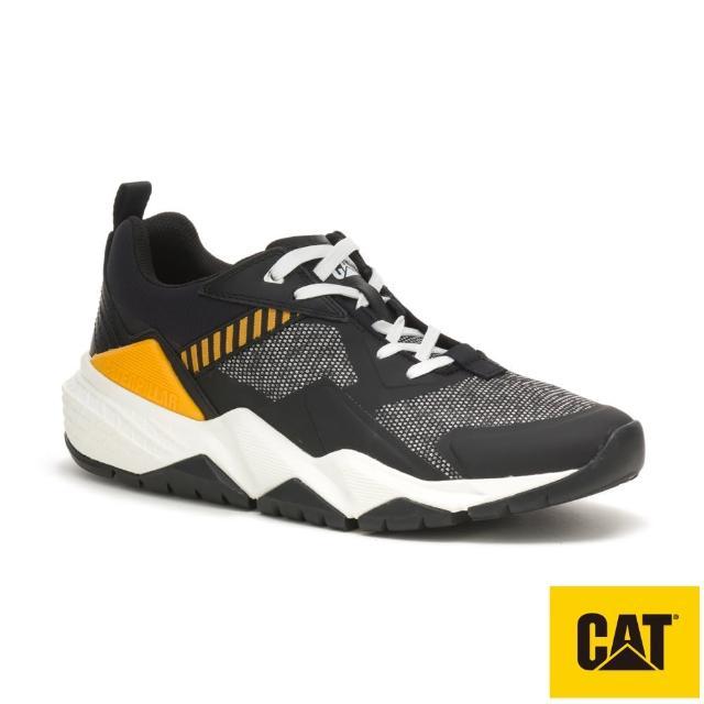 【CAT】GROUNDWORK MESH 街頭重裝休閒鞋 男(CA110396)