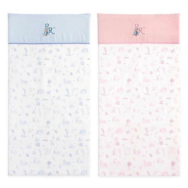 【奇哥】夢境比得兔乳膠床墊 120X60x3.75cm(2色選擇)