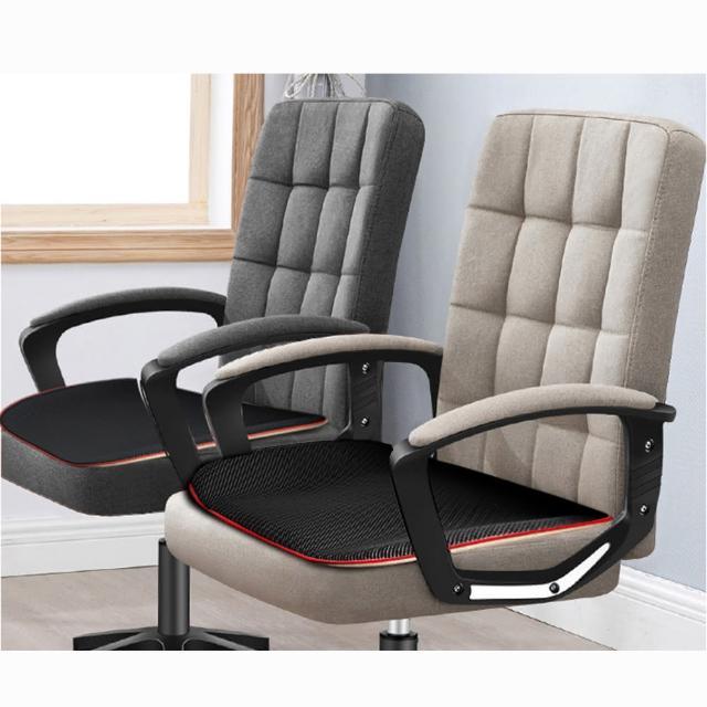 【GoTrip 微旅行】GoTrip微旅行--五顆風扇USB吹風透氣座墊(椅墊 辦公坐墊 汽車坐墊 寵物墊)