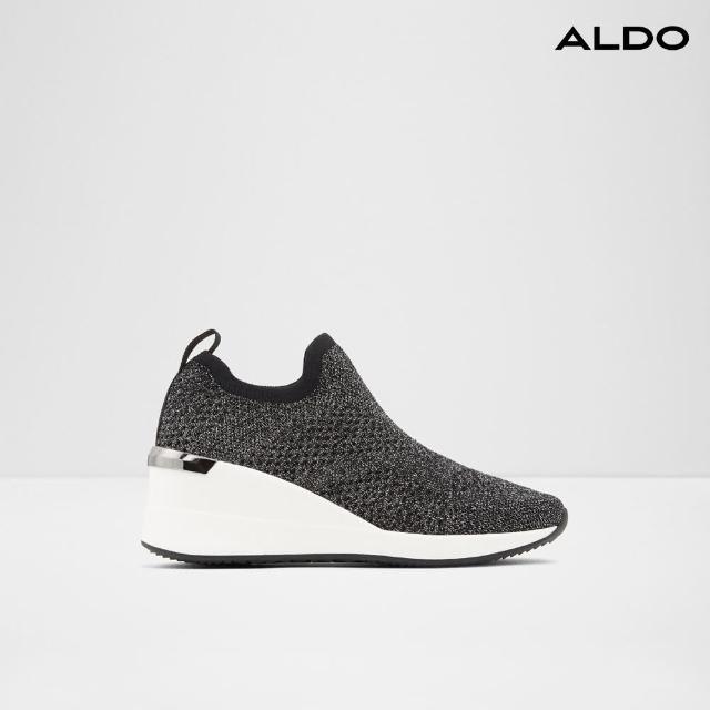 【ALDO】舒適增高休閒鞋-女