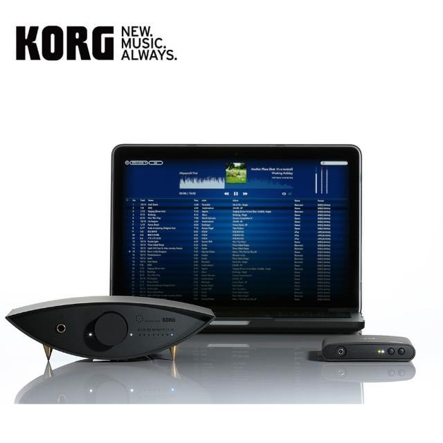 【KORG】數位類比轉換器 DS-DAC-100 專業音響器材系列(原廠公司貨)