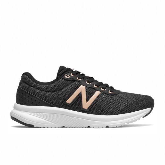 【NEW BALANCE】女款輕量運動跑鞋-D楦NO.W411LB2