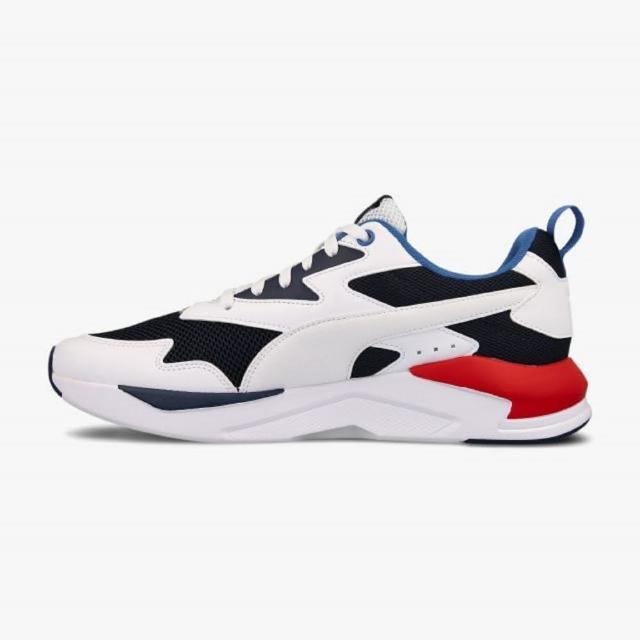 【PUMA】X-Ray Lite 男女款復古休閒鞋NO.37412210