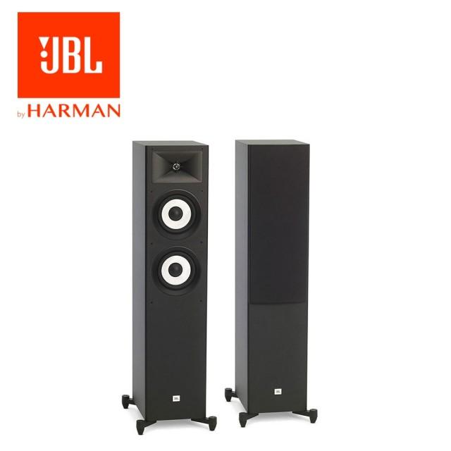 【JBL】落地式主喇叭(Stage A180)
