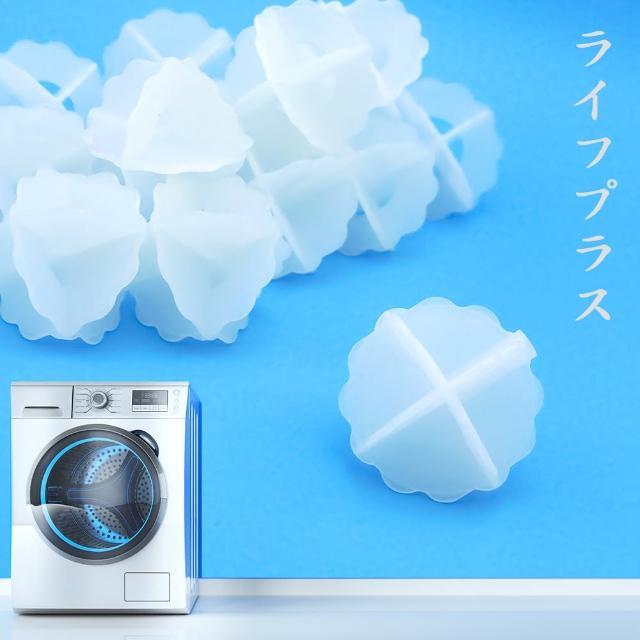 純淨/洗衣球-15枚入x3包