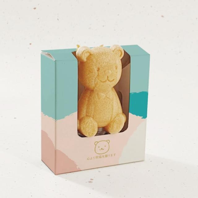 【我願堂】熊之助手感綜合點心禮盒(日本皇室御用點心+多款熱銷手感常溫茶點)