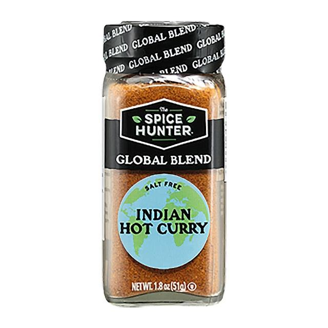 【Spice Hunter 香料獵人】美國原裝進口 泰式香料(56g)