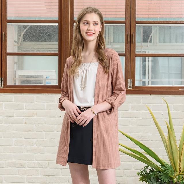 【CUMAR】蕾絲兩件式套組-女長袖上衣(三色/魅力商品/版型適中)