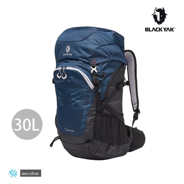 【BLACK YAK】ALLROUND 30L登山背包[海軍藍]BYJB1NBF05(韓國 後背包 登山包 30L)