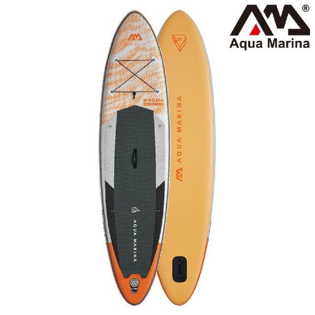【Aqua Marina】BT-21MAP 充氣立式划槳-進階型 Magma(立槳、划槳、獨木舟、立式划槳)