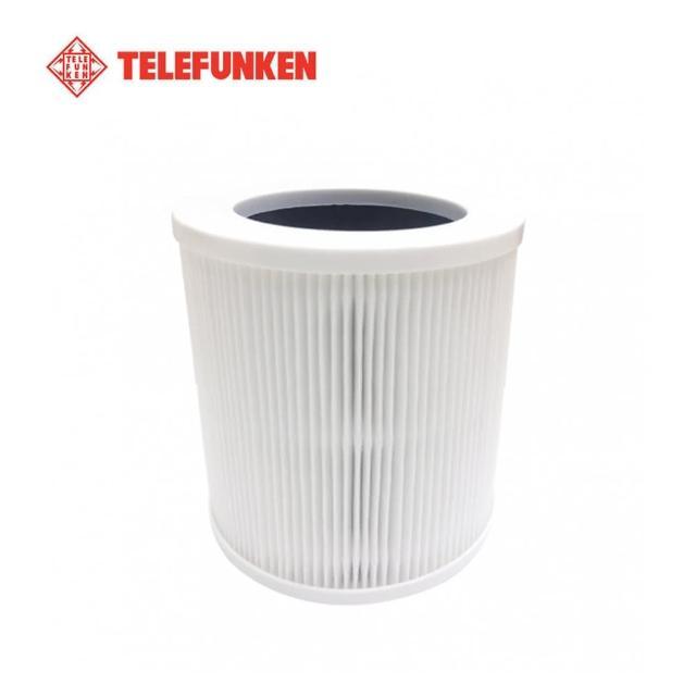 【Telefunken】TELEFUNKEN德律風根 HEPA高效空氣濾網 BAP-001(德律風根 HEPA高效空氣濾網 BAP-001)