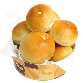 (台灣鑫鮮)爆漿奶油餐包40個/袋CPF-012