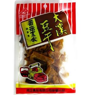 【同正】香菇素食豆干(80g)