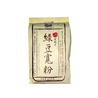 【龍口】葉綠素綠豆寬粉(120g)