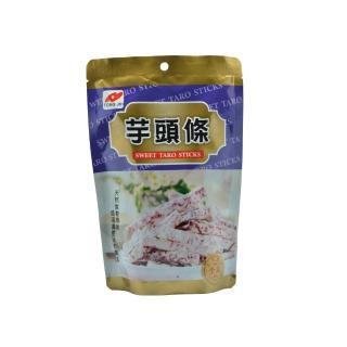 【統記】芋頭條(100G/包)