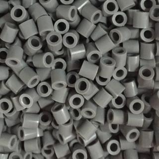 《Perler 拼拼豆豆》1000顆單色補充包-17灰色