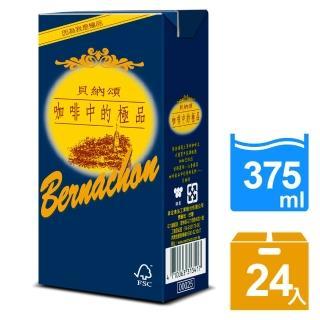 【貝納頌】咖啡375ml(24入/箱)
