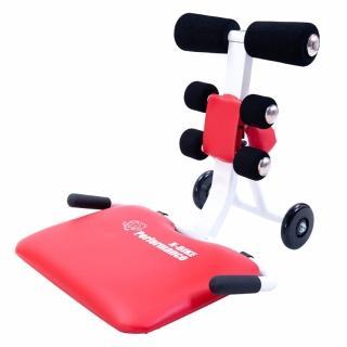 【X-BIKE 晨昌】美腹機 美體塑型、有氧、美背、塑腰、瘦腹、伸展、紓壓多效合一 台灣精品 10800