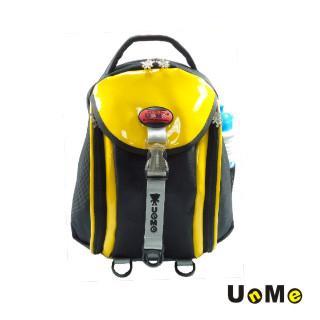 【快速到貨】UnMe兒童戶外教學後背包(香蕉黃)最新優惠