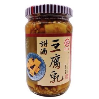 【江記】甜酒豆乳380g(380)