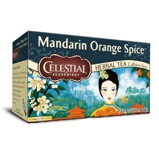 【詩尚草本】東方香桔茶(20環保包)