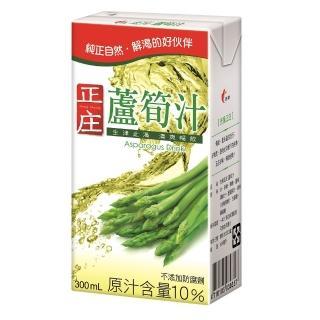 【光泉(正庄)】蘆筍汁300mlx24入