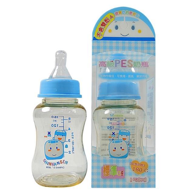 新幹線  PES標準奶瓶150ml